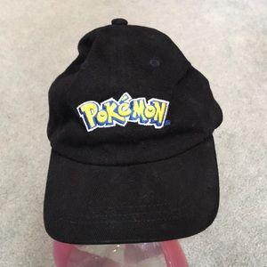 Reduced 🧢 Pokémon kids hat